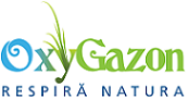 Oxygazon logo