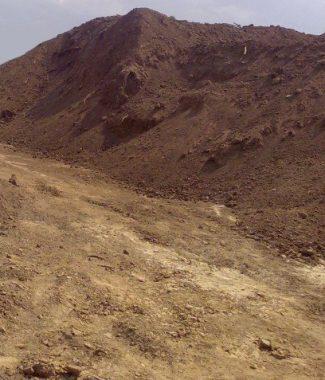 Pamant vedegetal (de padure) – 3.5 mc